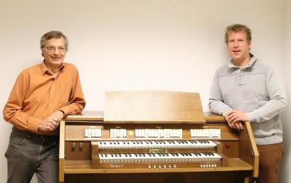 Orgelschnuppern gefragt?