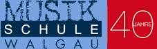 Offene Stellen - Stellenausschreibungen - Musikschule Walgau