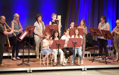 Erzählungen einer musikalischen Ära