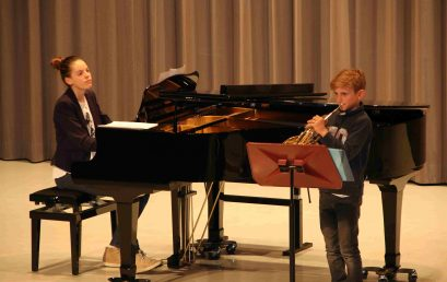 Vorhang auf für Klavier & Co.!