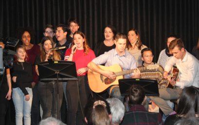 Singers & Songwriters ….