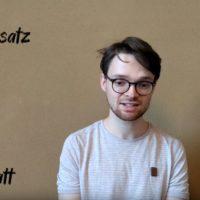 Wertvolle Übetipps von Samuel Eder – Klarinette